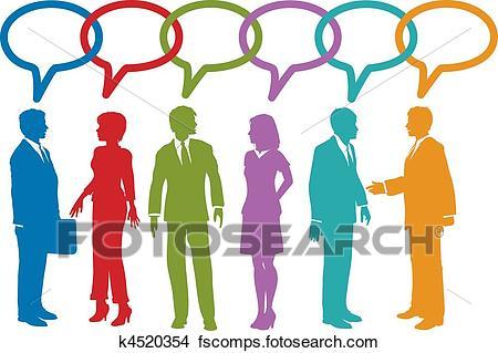 450x319 Communication Talk Clipart Illustrations. 61,785 Communication