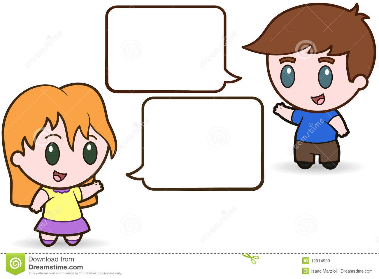 1300x957 Talking To Each Other Clip Art Cliparts