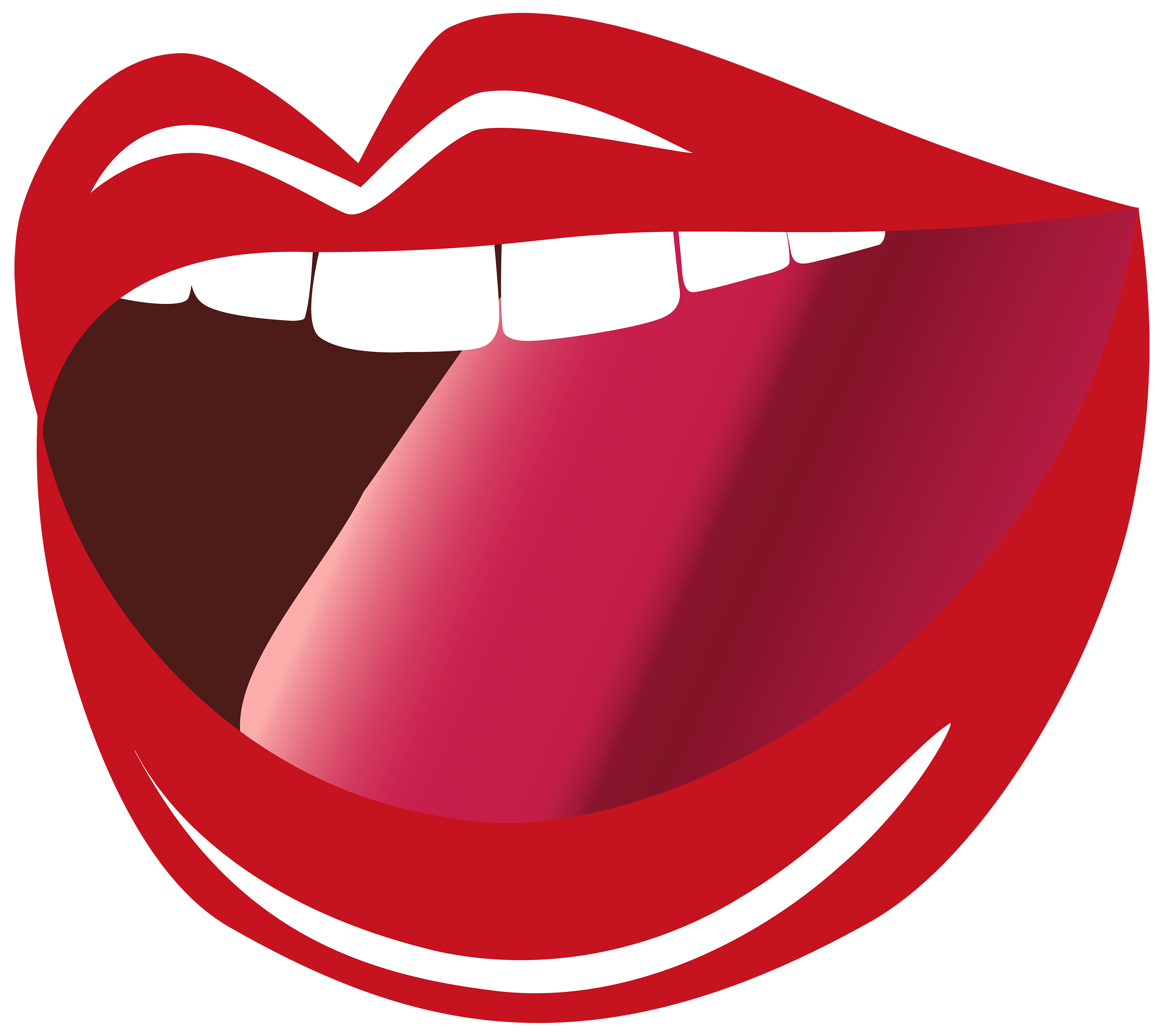 3000x2670 Mouth To Mouth Clipart