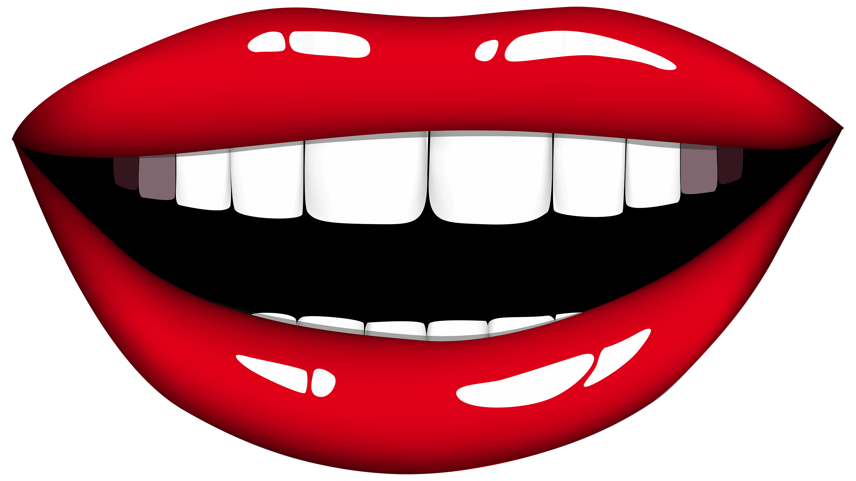 3000x1685 Cartoon Mouth Cliparts
