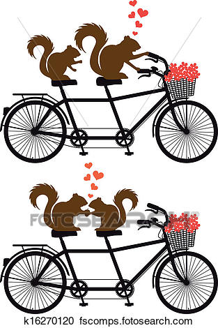 313x470 Tandem Bicycle Clip Art EPS Images 462 Clipart