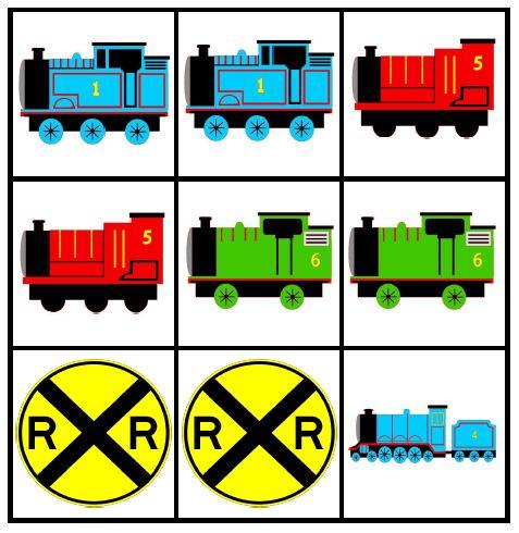 477x490 Free Thomas The Train Clipart