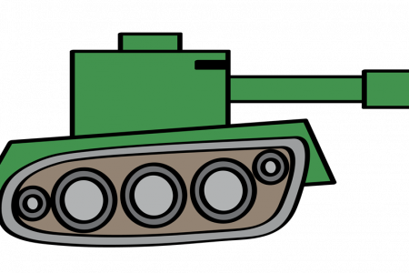 450x300 Army Fuel Clip Art