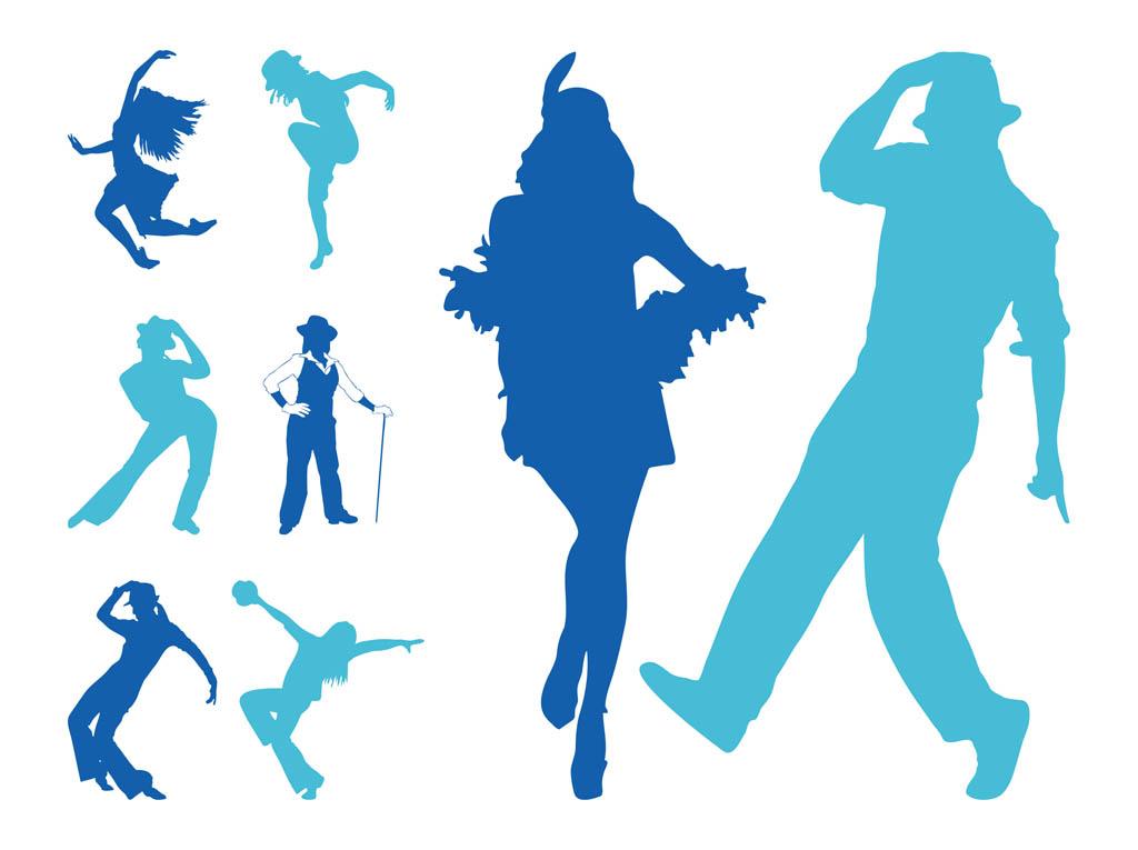 1024x765 Free Dance Clipart