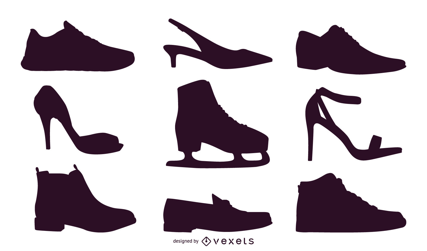 1700x1000 Shoes Vector Amp Graphics To Download