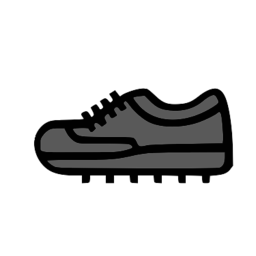 256x256 Tap Shoes Clip Art Free Clipart Images