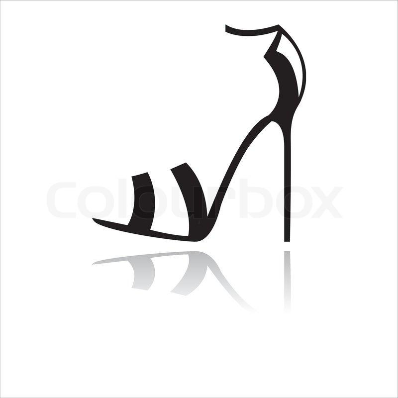 800x800 Czeshop Images Tap Shoes Silhouette