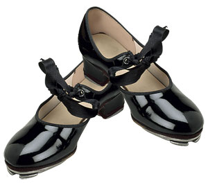 300x264 Tap Shoes Clip Art Free Clipart Images 3