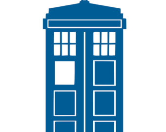 340x270 Dr Who Svg Etsy