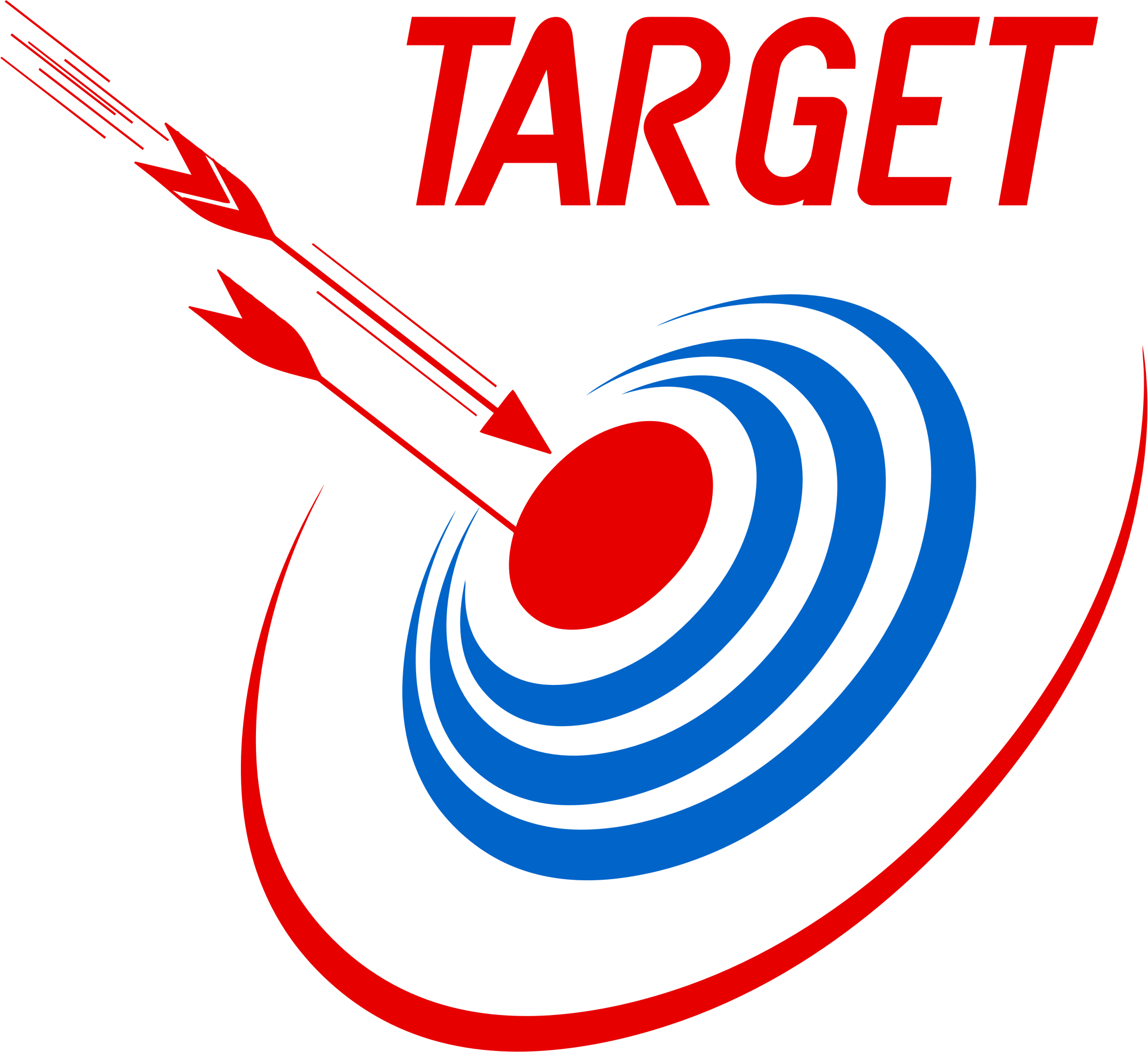 2144x1966 Target Clipart Our