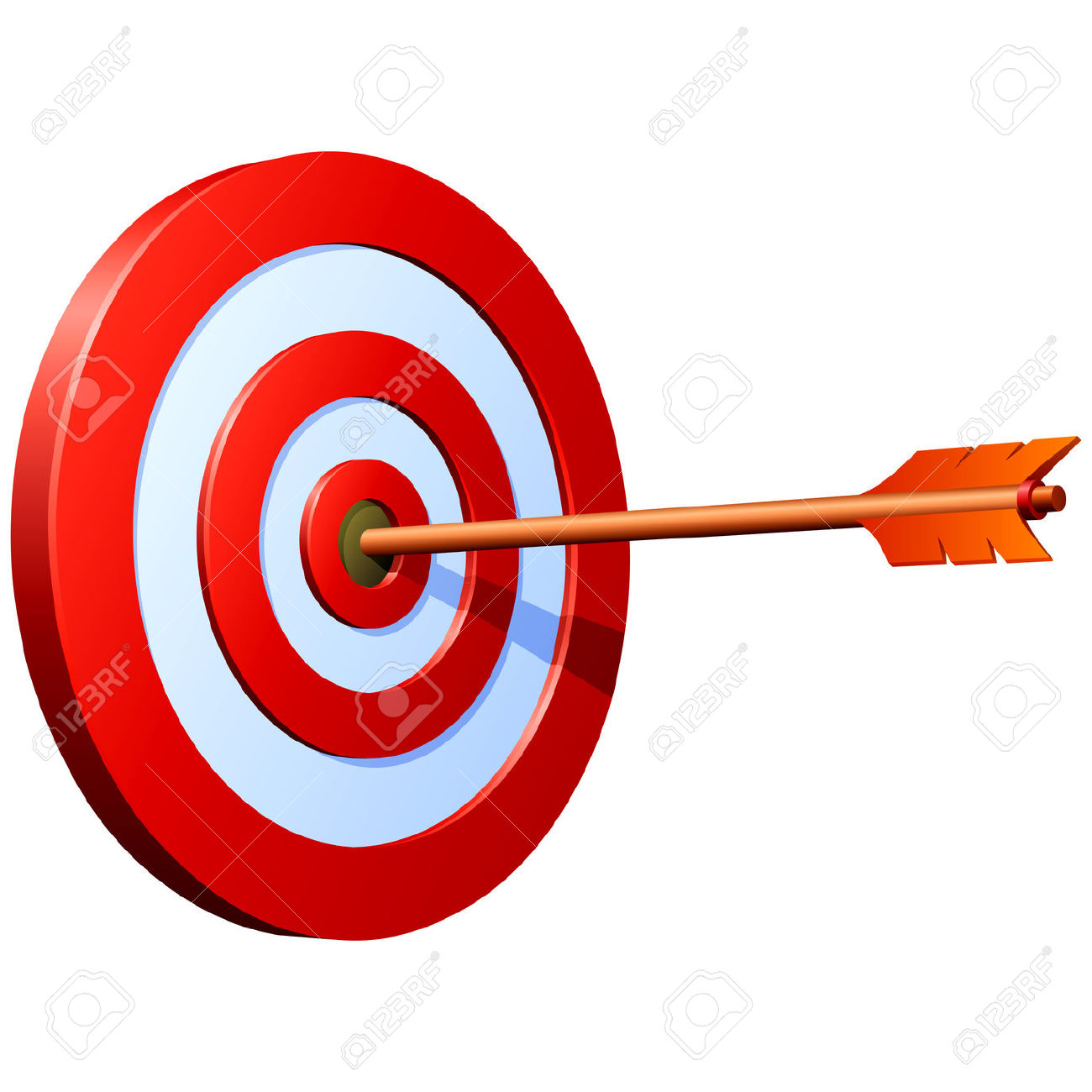 Target Shooting Clipart | Free download on ClipArtMag