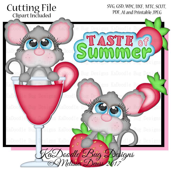 720x720 Summer Kadoodle Bug Designs, Cut Files, Digi Stamps, Clip Art