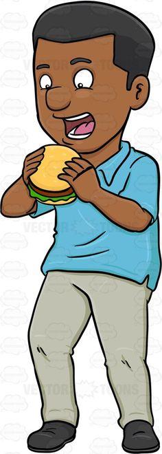 236x660 Burger Clipart Taste