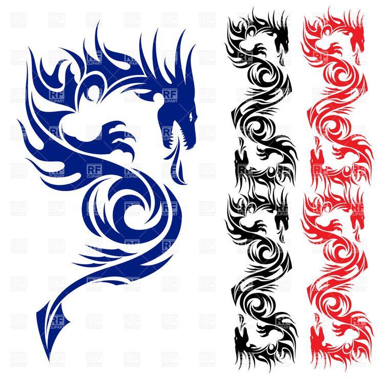 Tattoo Art Clipart