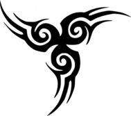 189x167 Wolf Tattoo Art Clip Art Download 1,000 Clip Arts