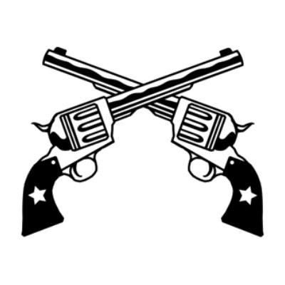 Tattoo Gun Clipart
