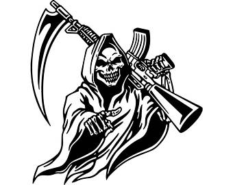 340x270 Reaper Svg Etsy