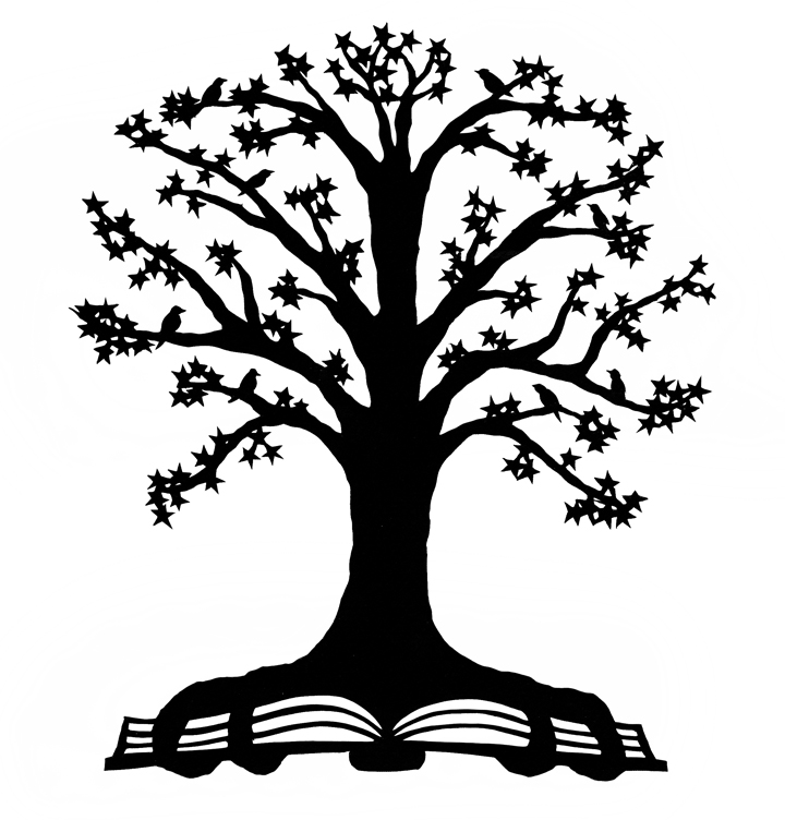 720x752 Trees And Books Book And Tree Tattoos Classic Design Book Tree