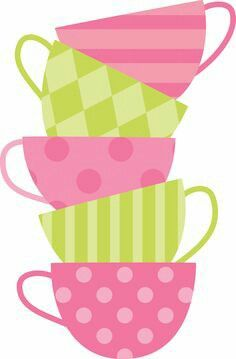 236x359 Tea Cup And Saucer Drawing Sketch Coloring Page Crafty Stuff