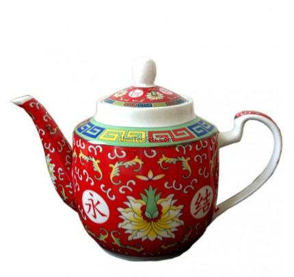 430x404 Large Teapots