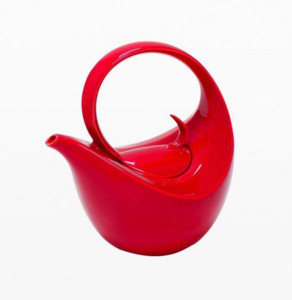 600x616 40 Unique Teapots To Help You Savour The Taste Of Tea