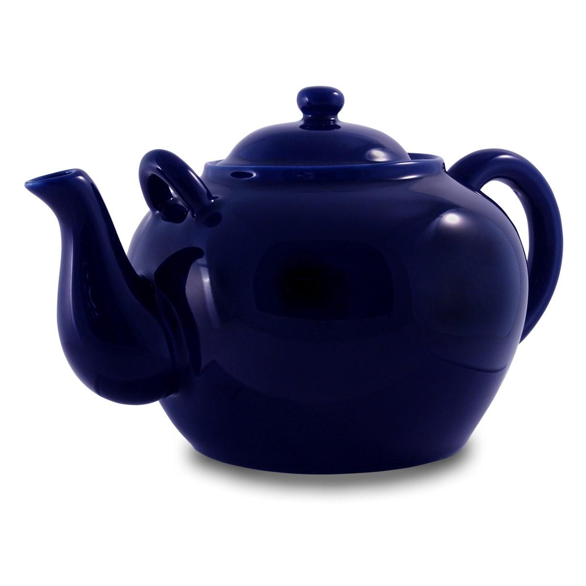 1200x1200 Porcelain Teapots