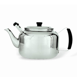 250x250 Stainless Steel Teapot In Moradabad, Uttar Pradesh Ss Teapot