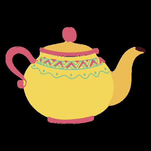 512x512 Teapot Clipart Transparent