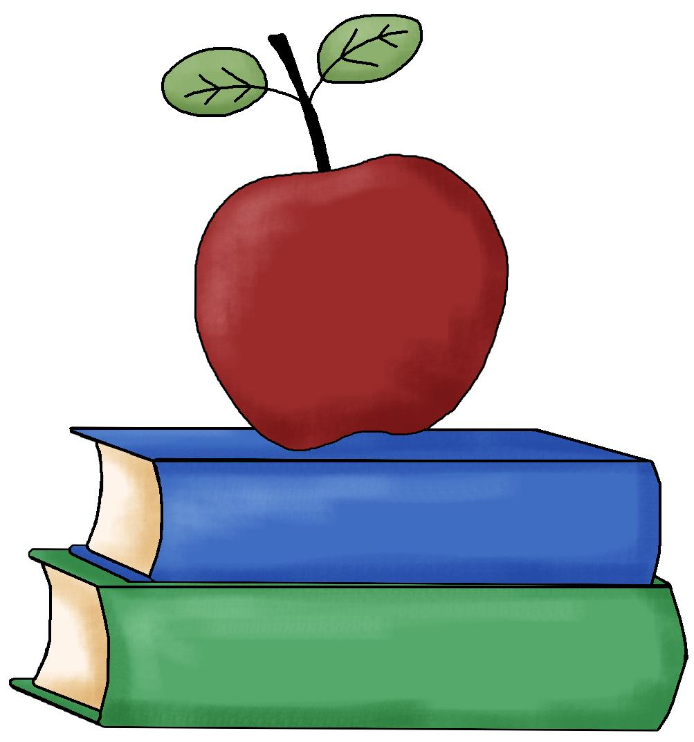 1003x1072 Best Teacher Apple Clipart Image