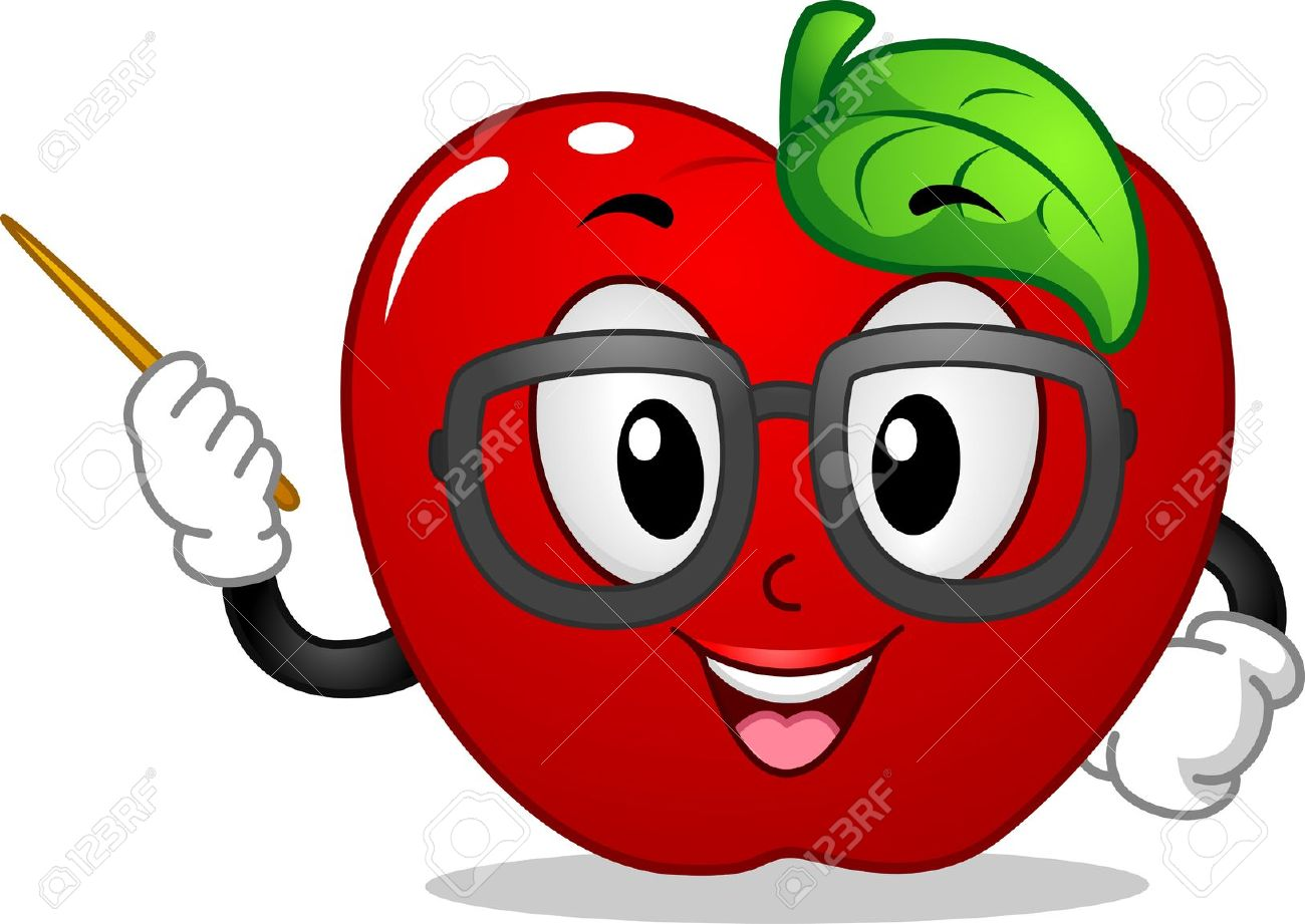 1300x921 Teacher Apple Clipart, Explore Pictures