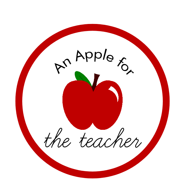 644x667 An Apple For The Teacher