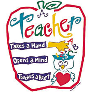 300x300 Teacher Appreciation Clip Art Teacher Graphic image