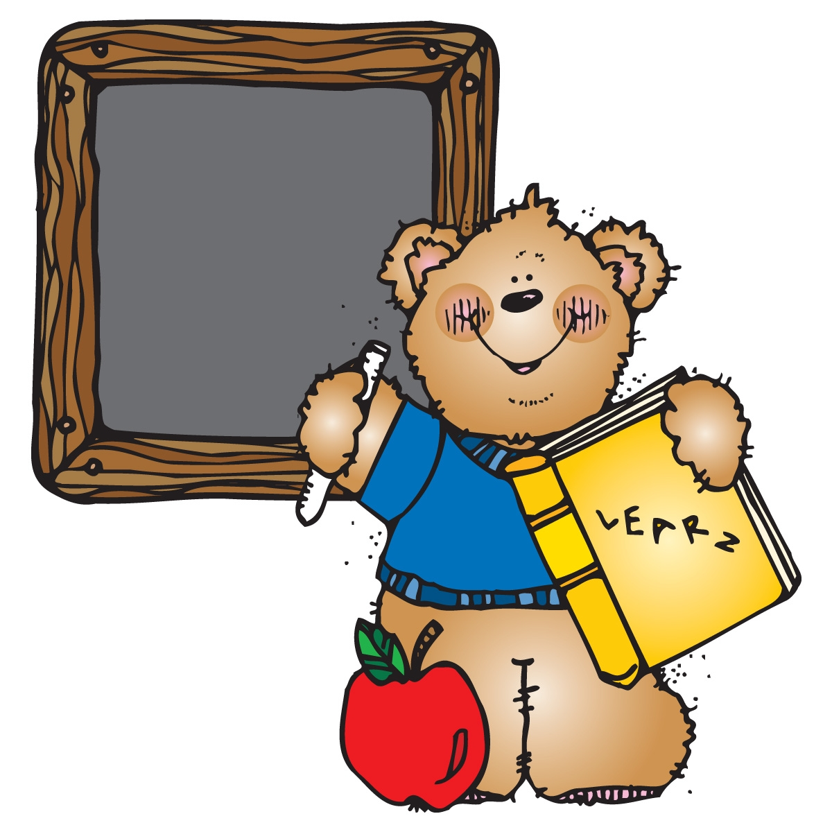 1200x1200 Teacher Appreciation Clip Art 2