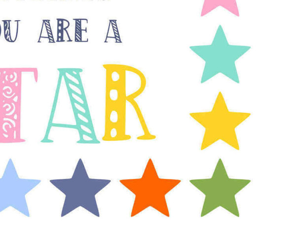 570x506 Star Teacher Art Teacher Appreciation Week Gift Retirement