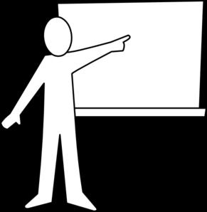291x298 Teacher Clip Art