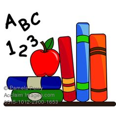 236x236 Back To School Clipart Image Clip Art Illustration Of A Teacher