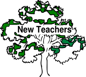 300x267 New Teacher Tree Clip Art