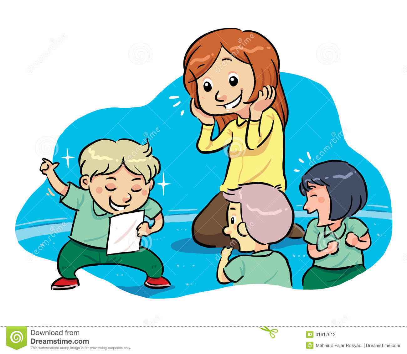 1300x1130 Teacher Small Group Clip Art