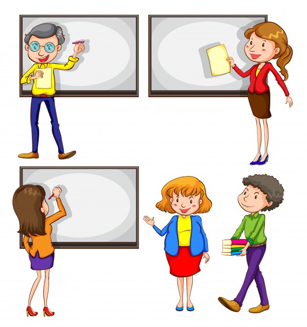 626x665 Female Teacher Vectors, Photos And Psd Files Free Download
