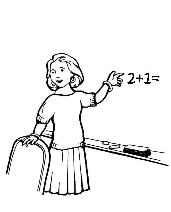672x834 Teacher