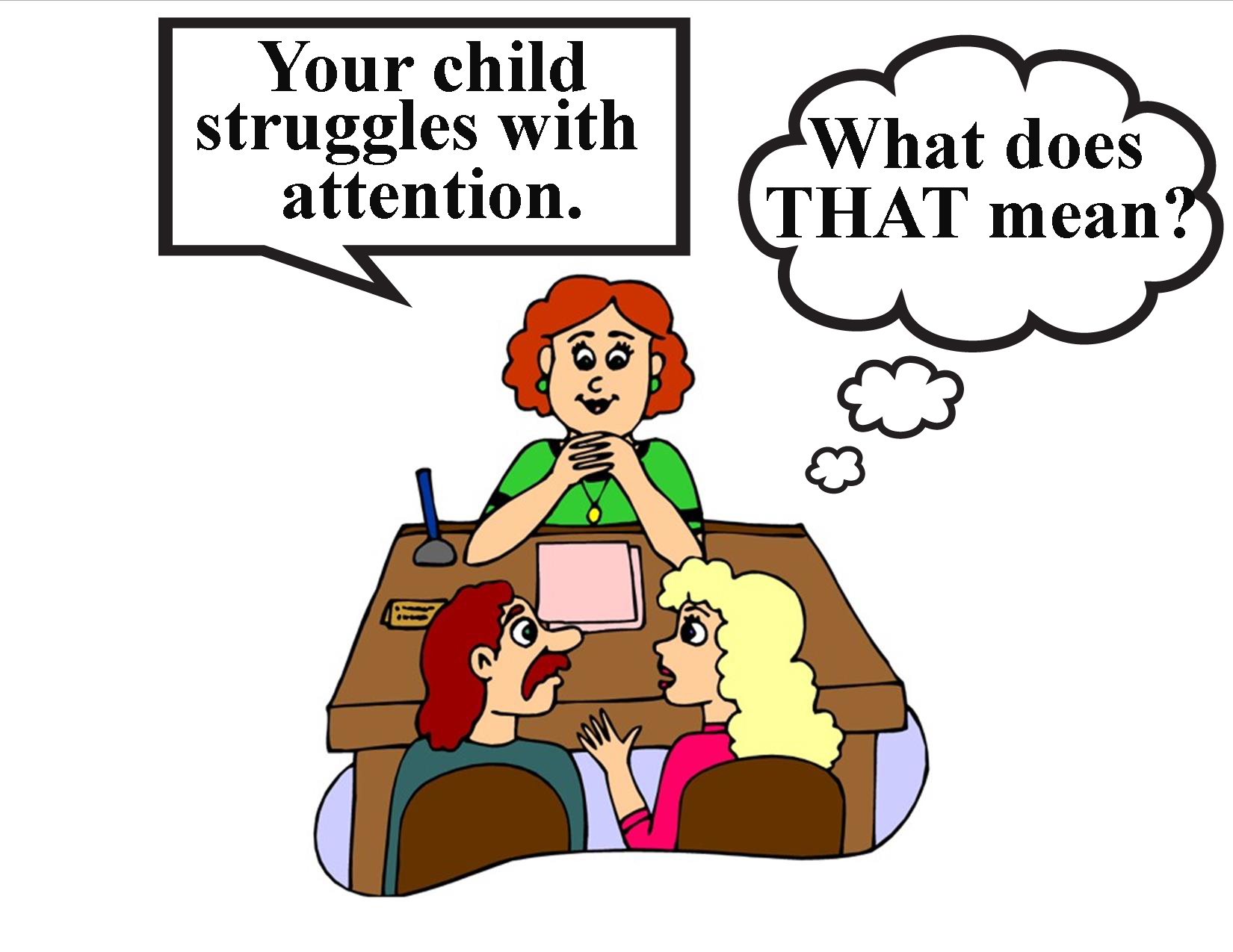 1650x1275 Clip Art Parent Teacher Conference Clip Art