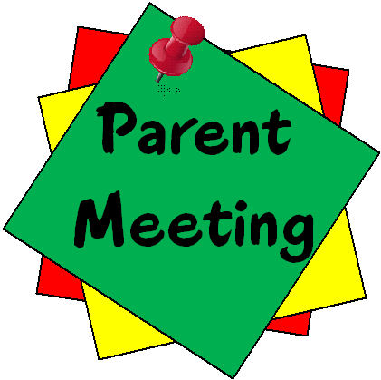 421x419 Parent Conference Clipart