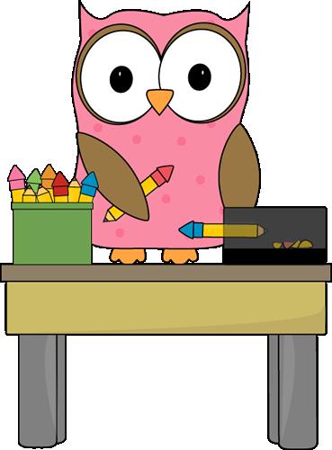 369x500 Image Of School Owl Clipart