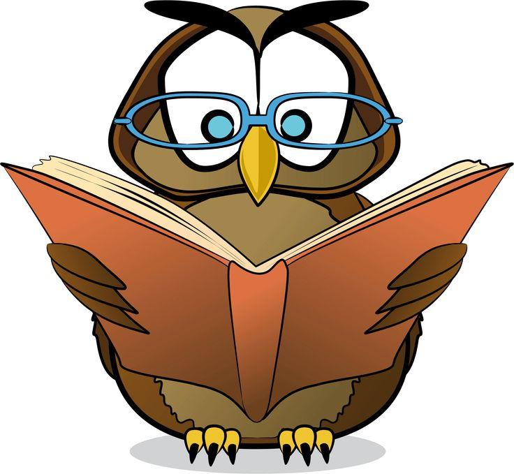736x679 School Wise Owl Clipart