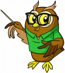 267x300 1 Owlteacher Coruja Professor