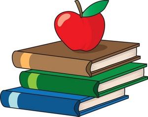 300x238 Elementary School Teacher Clipart