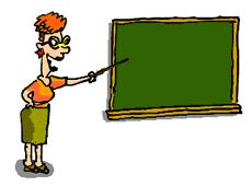 230x170 Free Teacher Clipart