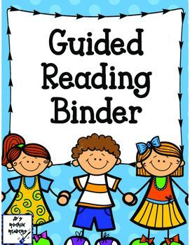 271x350 Best Guided Reading Binder Ideas Reading Binder