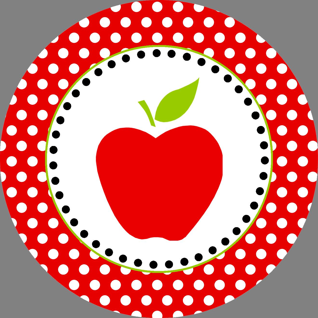 1320x1320 Teacher Apple Clipart