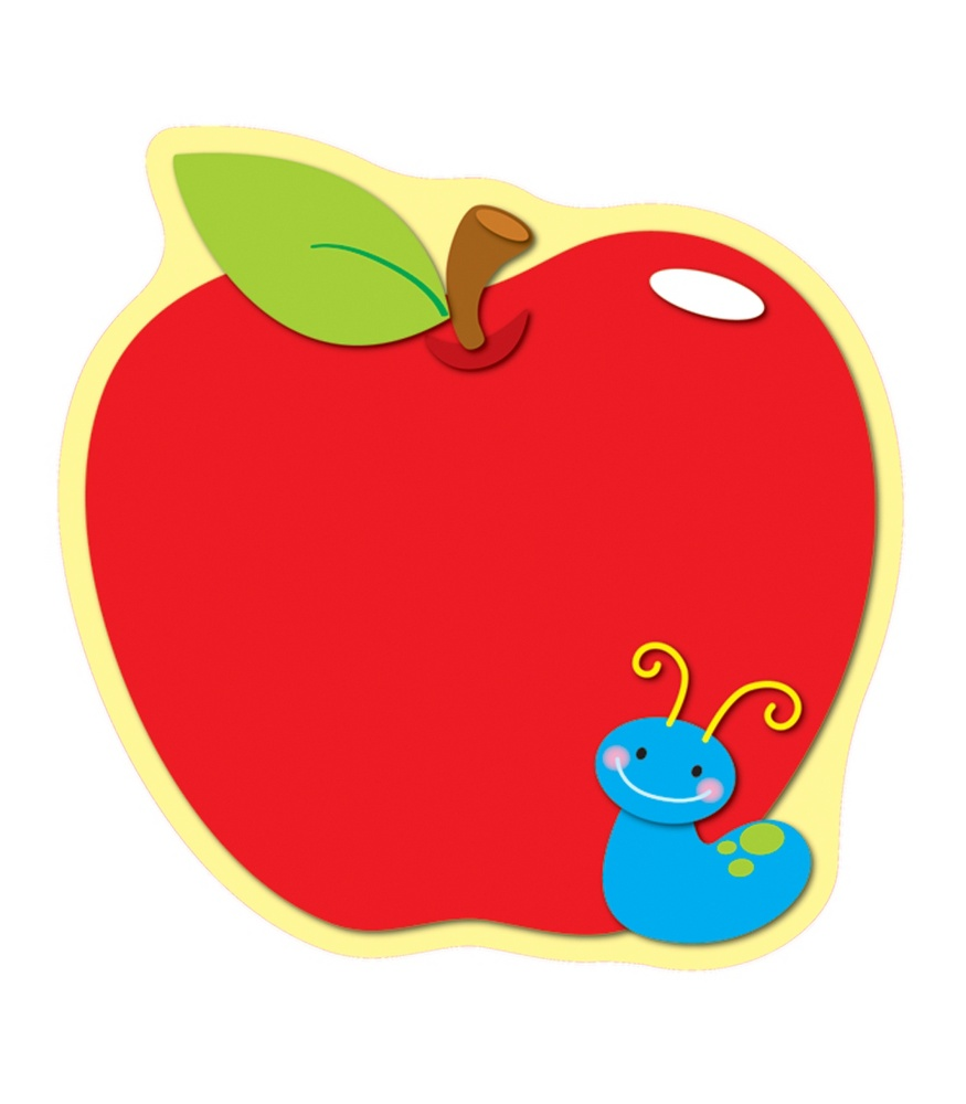 875x1000 Apple Cut Outs Apple Themed Classroom Apples